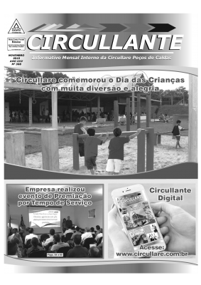 Jornal Circullante Novembro