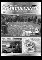 Jornal Circullante Outubro