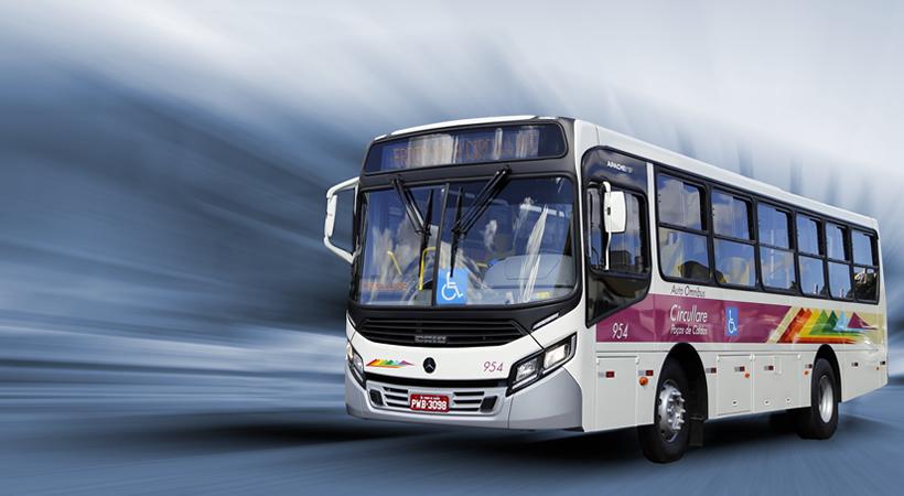 Super Luxo - O500R | Viaggio1050